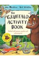 The Gruffalo: Activity Book