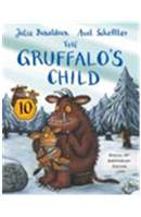 The GruffaloS Child 10Th Anniversary
