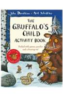 THE GRUFFALO CHILD ACTIVITY BOOK